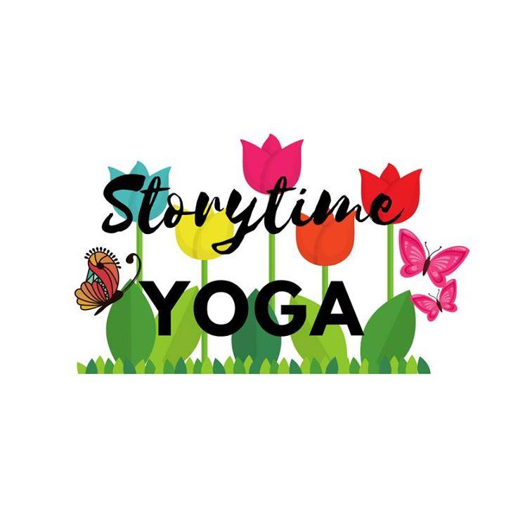 Image result for storytime yoga