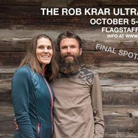 The Rob Krar Ultra Camp