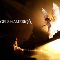 LAGS Presents Angels in America Part One Millennium Approaches