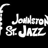 Johnston St Jazz launch with Spike Masons Boogaloo Quartet