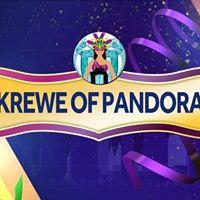 Krewe of Pandora Meet &amp Greet