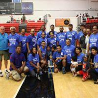 CSI Seaford Volleyball Tournament