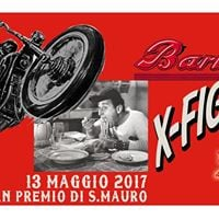 Barilla X-Fighters 2017