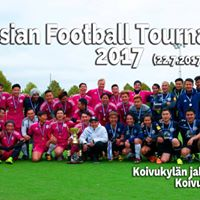 Asian Football Tournament 2017