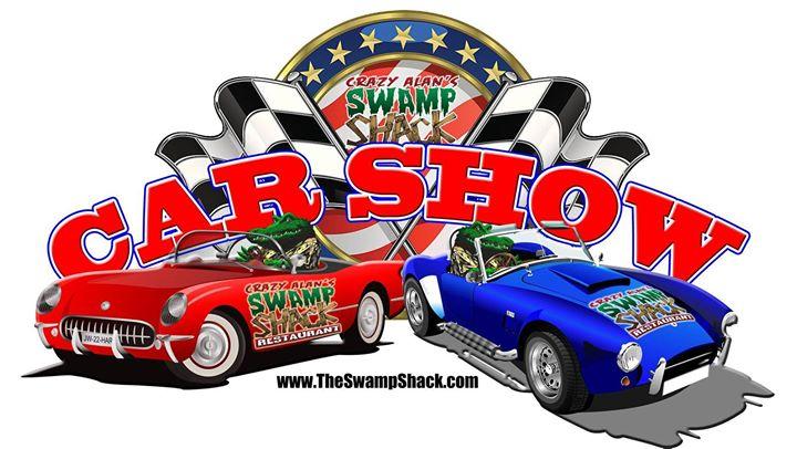 Street Dreams Christmas Car Show At Texas Ave Kemah TX - Kemah car show