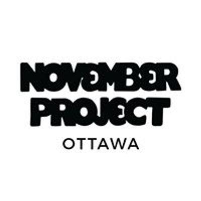 November Project Ottawa