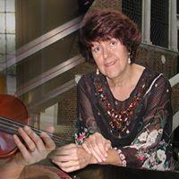 Violinist Jannina Norpoth &amp Pianist Maria MeirellesPalmer Woods
