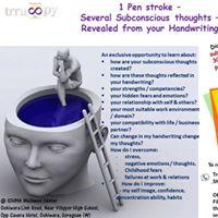 1 Pen Stroke