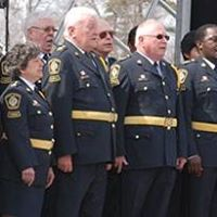 Halton Regional Police Chorus concert