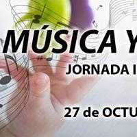 Jornada internacional de Msica y bebs - Alaqus (Valencia)