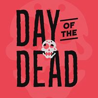 Day of the Dead - UK Tour