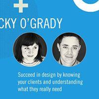 Soapbox Lecture Series Jenn and Ken Visocky OGrady