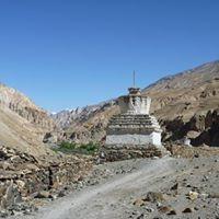 Buddhistische Kultur in Ladakh