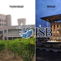 ISB Hyderabad &amp Mohali Cycle 2 Deadline