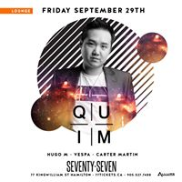 Quim at 77(Lounge) Sept 29.17 Friday
