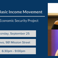 Funding the Basic Income Movement