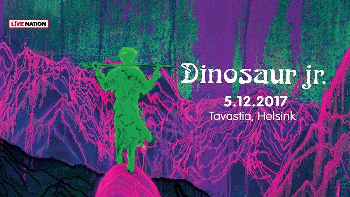 Kuvahaun tulos haulle dinosaur jr tavastia