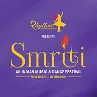 Smriti - Indian Music & Dance Festival