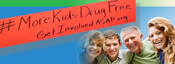 More Kids Drug Free Campaign Press Conference