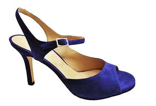Milonga mit Schuhverkauf SUR Florenz