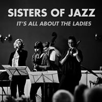Sisters of Jazz feat. Anna Pauline Andersson (DKSE)