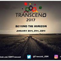 Transcend 2017