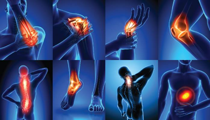 Gestion de la douleur  Pain management
