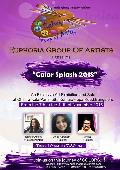 Euphoria Group of Artists