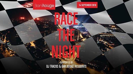 Paint the Town Rouge presents DJ Tracks