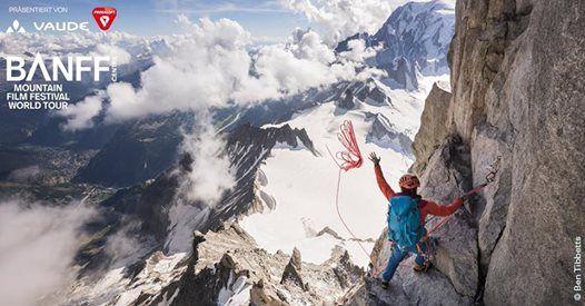 Banff Mountain Film Festival World Tour Augsburg