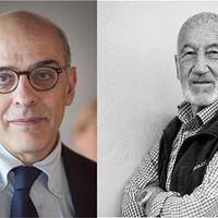 Gianni Berengo Gardin e Roberto Koch