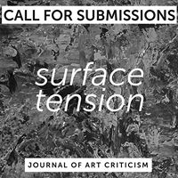 JAC Call for Submissions