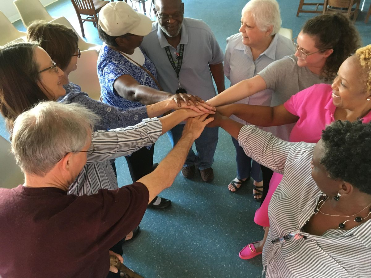 AVP Alternatives to Violence Project - Advanced Community Workshop February 22-24 2019