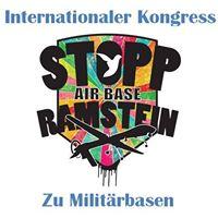 Internationaler Kongress zu Militrbasen