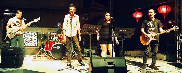After Dark Live at Muchacha QE2