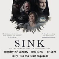 Film Screening Sink