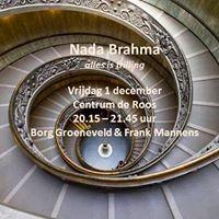 Nada Brahma - een muzikale reis