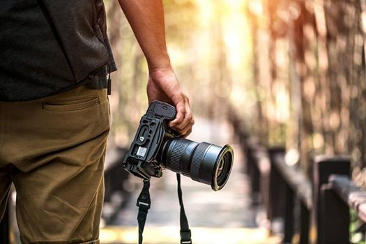 Mirror Tribes Basic Photography Workshop - Pune 15th July 2018