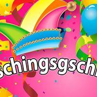 Faschings-Gschnas
