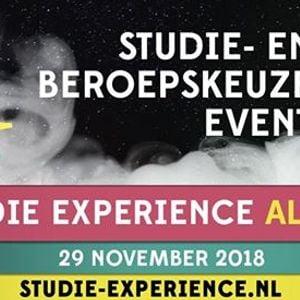 Studie Experience Almere