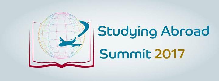 Studying Abroad Summit 2017