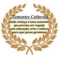 Evento da Comunidade - Sementes Culturais