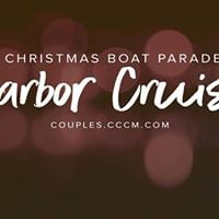 Couples Boat Parade Cruise