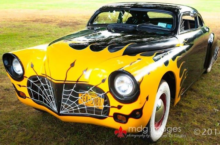 Rods Rockabilly Roundup Car Show At Virgilios Event Centre Fulton - Rockabilly car show