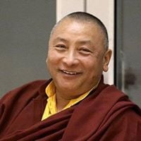 Empowerments and Teachings with Bardor Tulku RInpoche