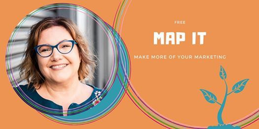 FREE MAP IT  How to Grow and Scale Your Business Auckland