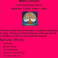 Soul Healing Day Retreat