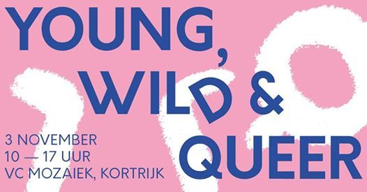 Young Wild & Queer
