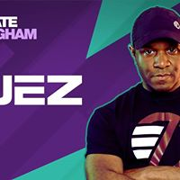 DJ EZ - Detonate Nottingham (SOLD OUT)