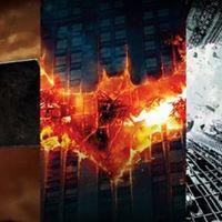 The Dark Knight Premier Series